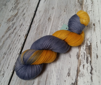 *sail to the sea* Merino 150g von Chester Wool Co