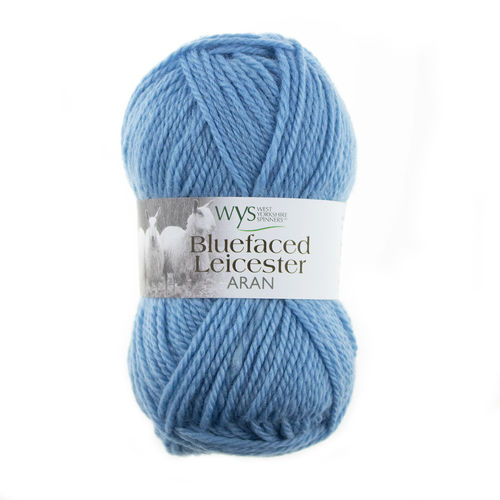 *Bluebell* Bluefaced Leicaster ARAN